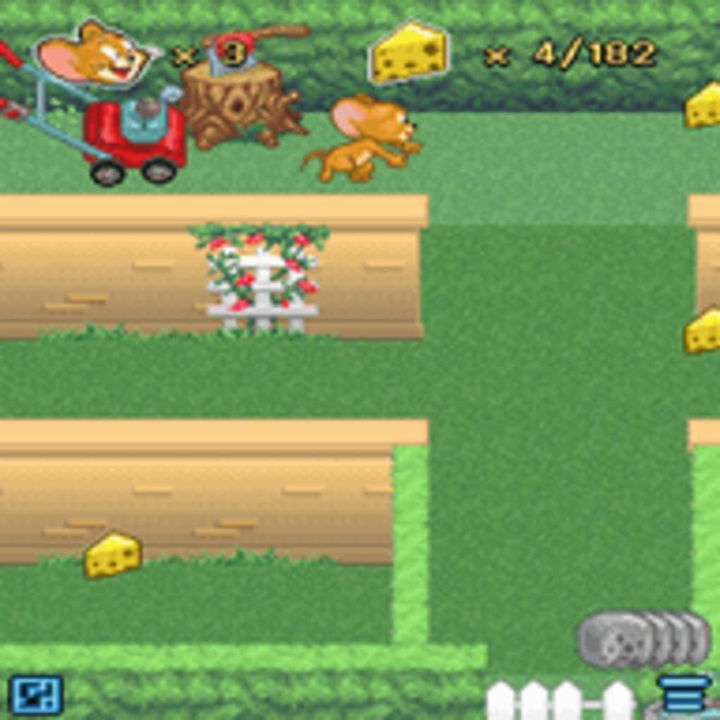 jeux de tom and jerry pc gratuit softonic