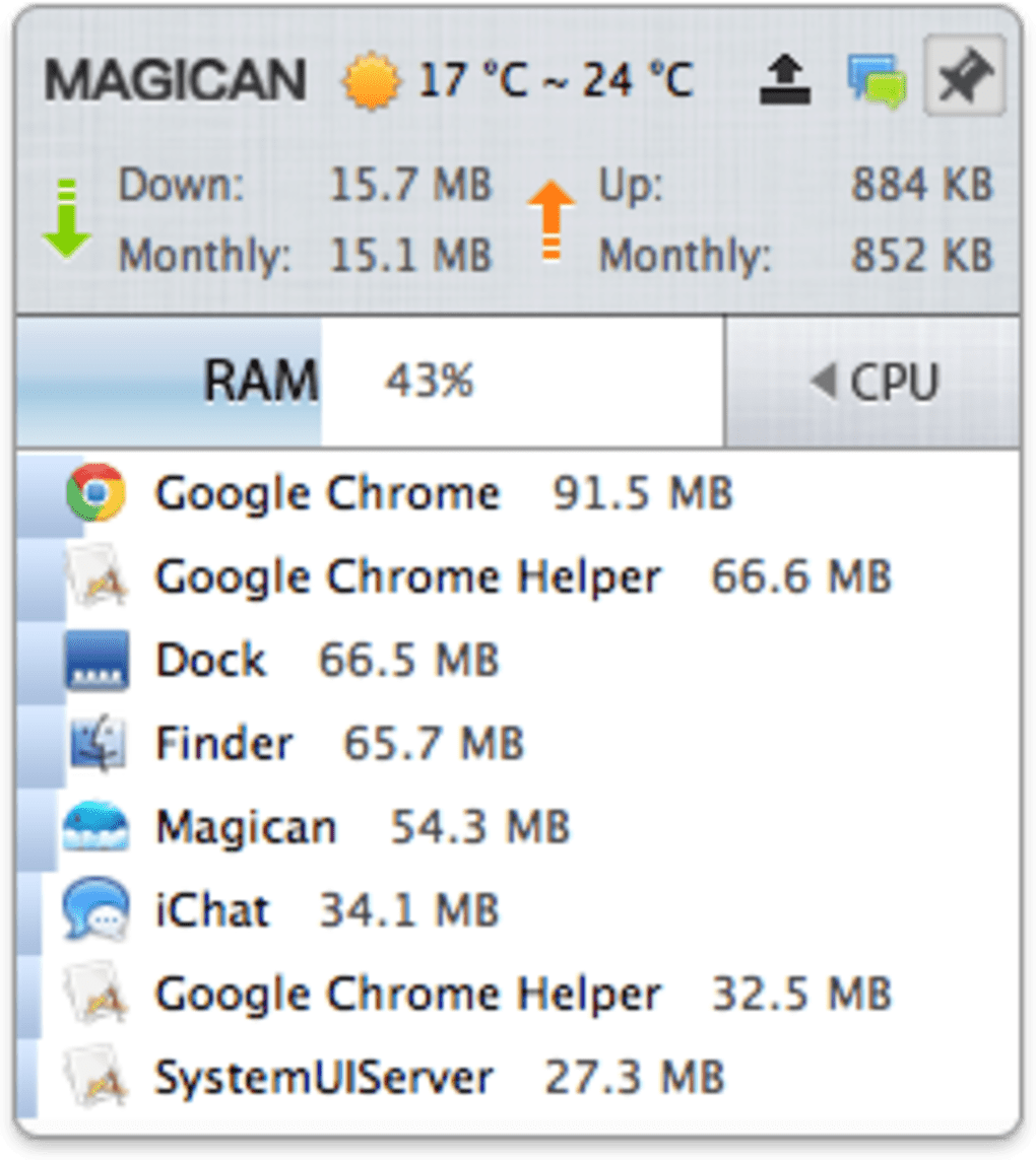 Magican for Mac - Download