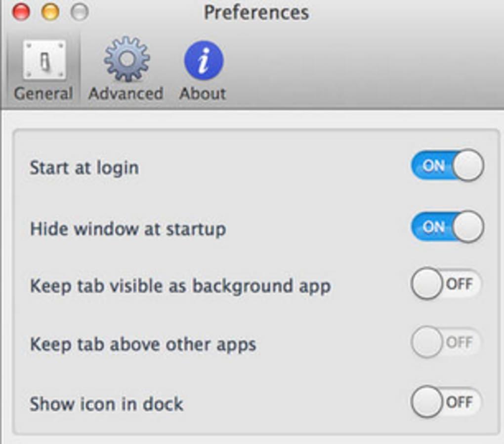 Memory Clean for Mac - Download