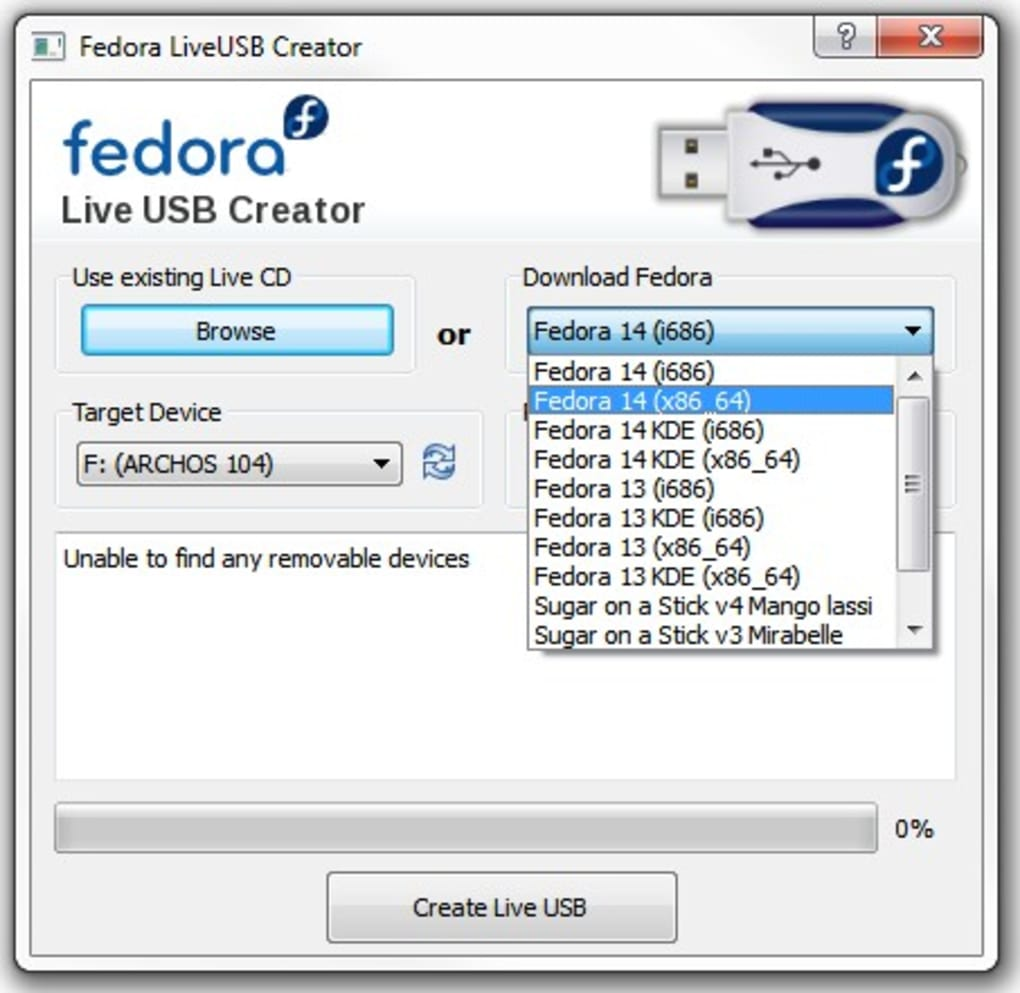 télécharger linux usb