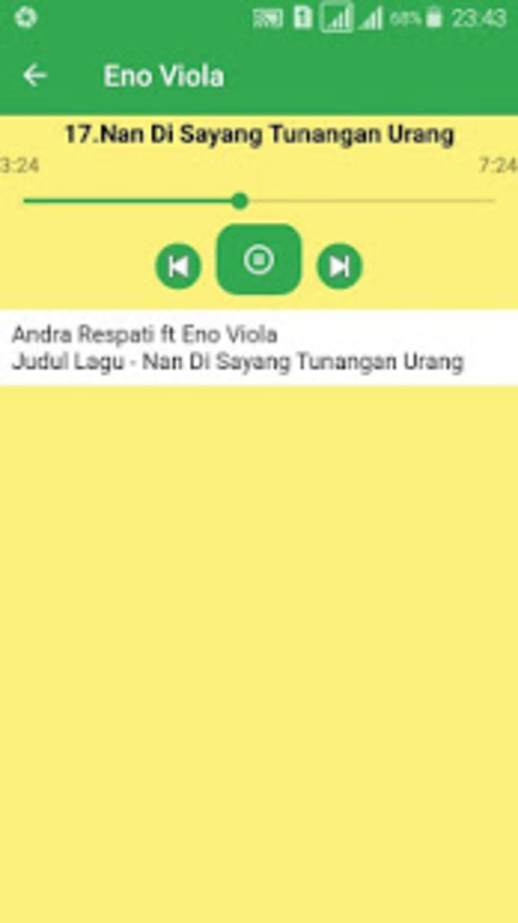 download mp3 lagu minang