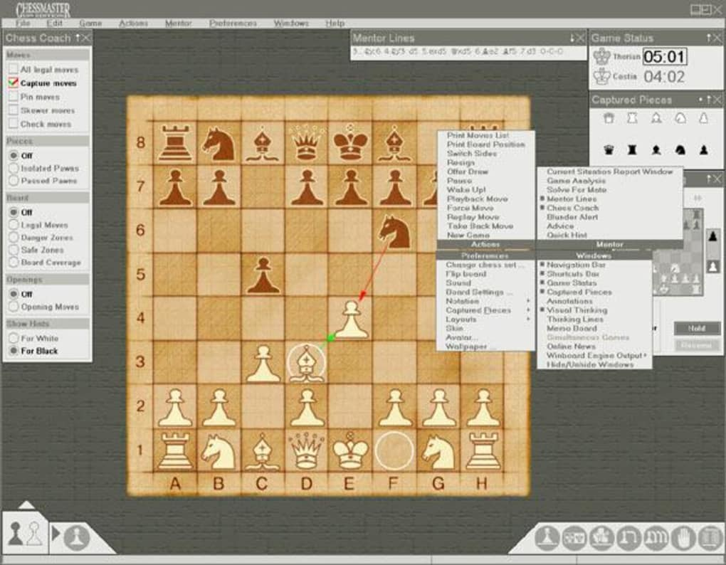 Chessmaster 10th Edition - Download