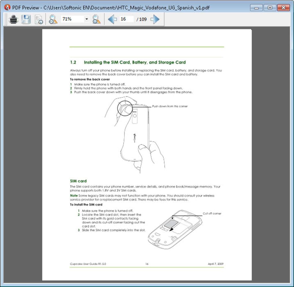 pdfbinder portable скачать бесплатно