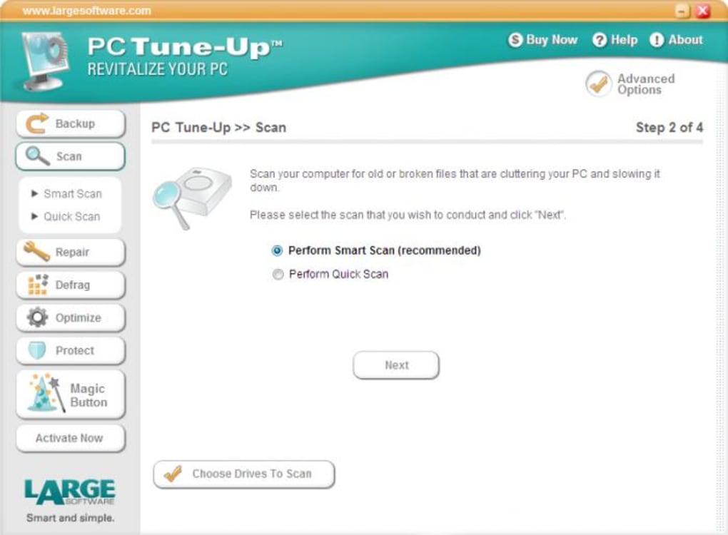download pc tuner