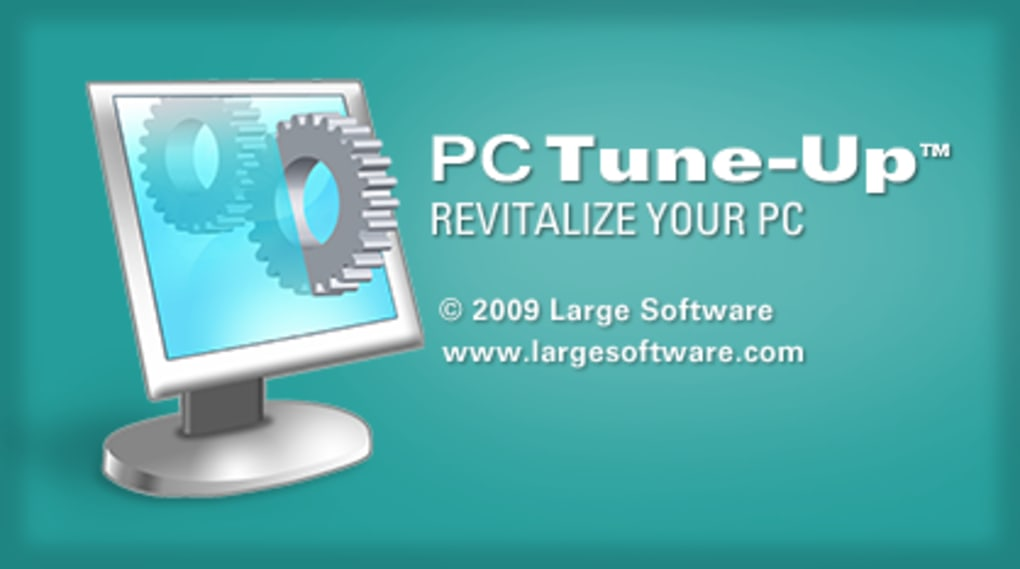 free trial pc tune up download