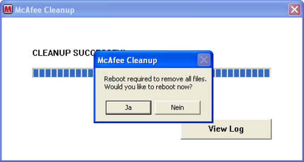 Free Tools   McAfee Downloads