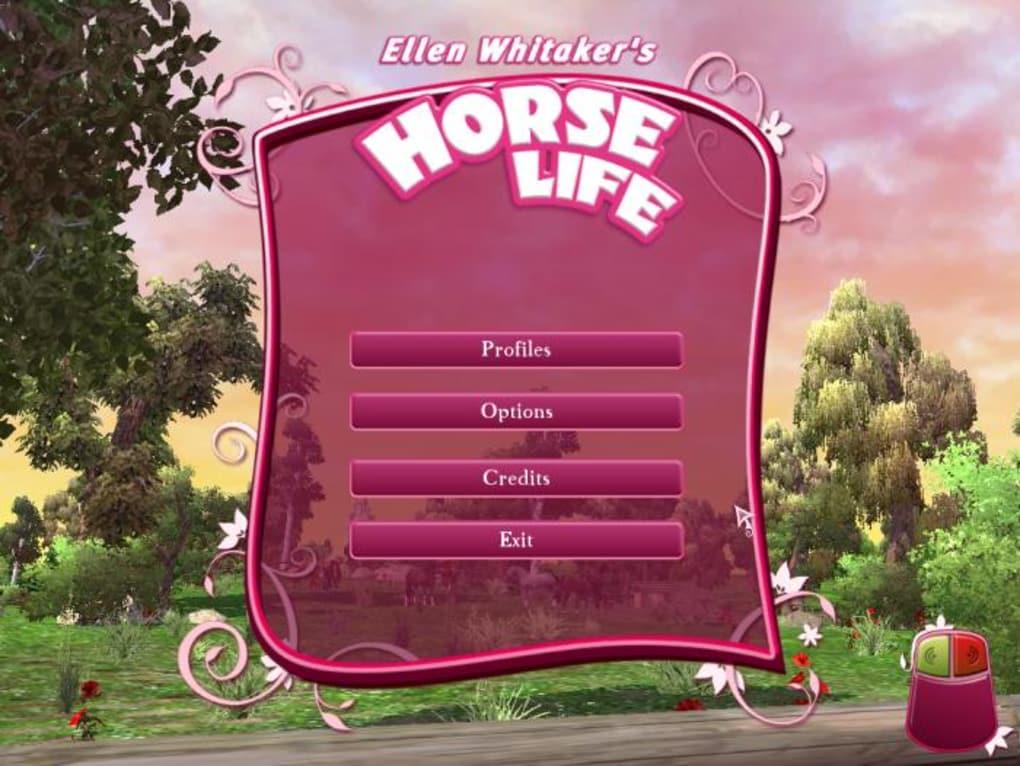 pferdespiele demo