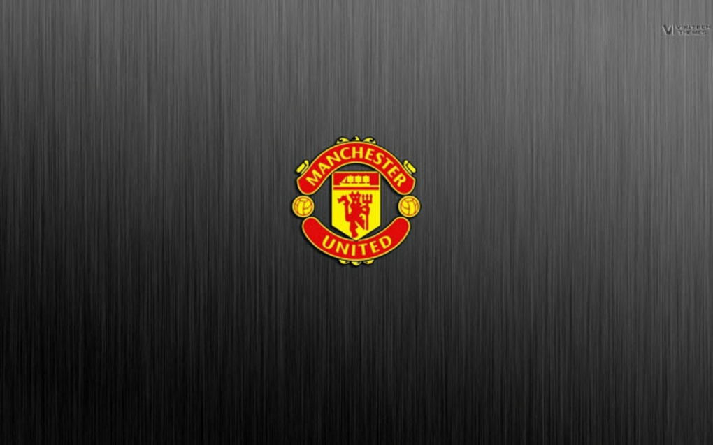 Tema manchester united go launcher themes