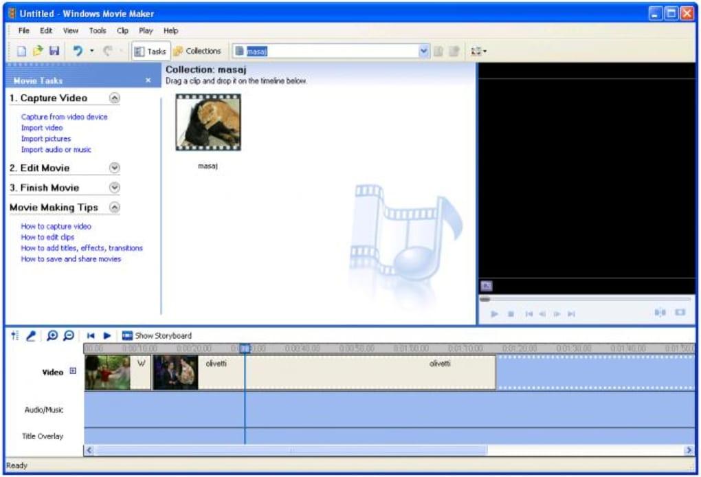 descargar movie maker 2012 para windows 10 gratis