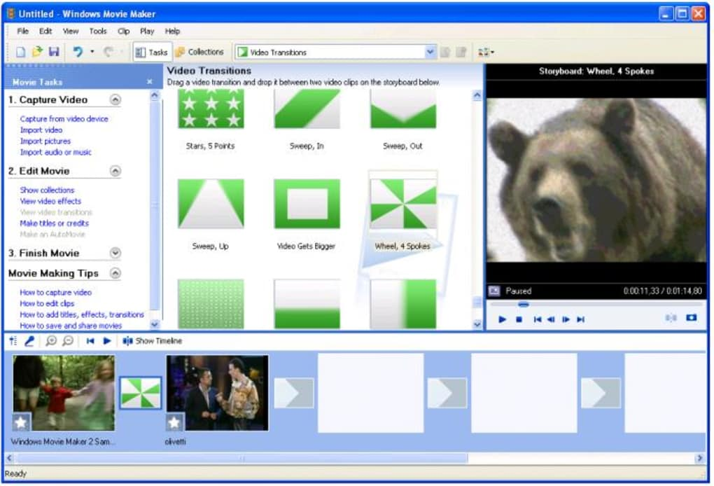 Descargar movie maker portable para windows 7
