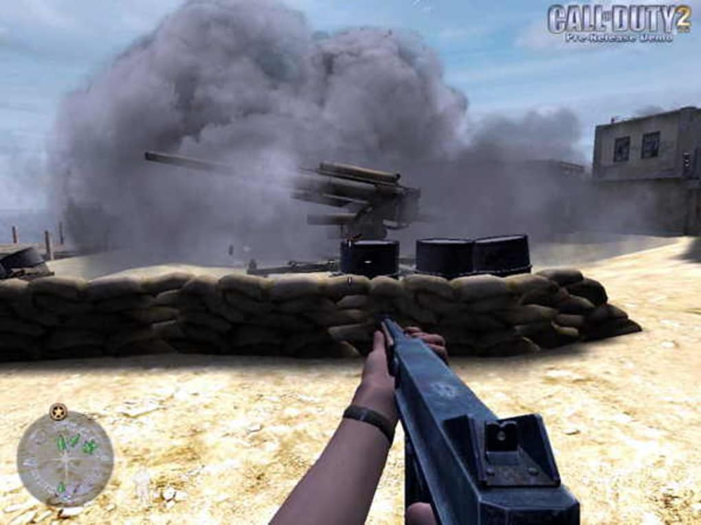 call of duty download mac os x