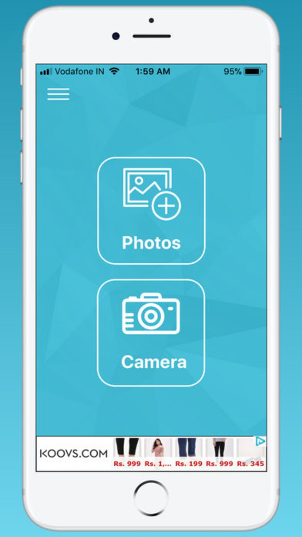 Pixel Lab Photo Editor for iPhone - Download