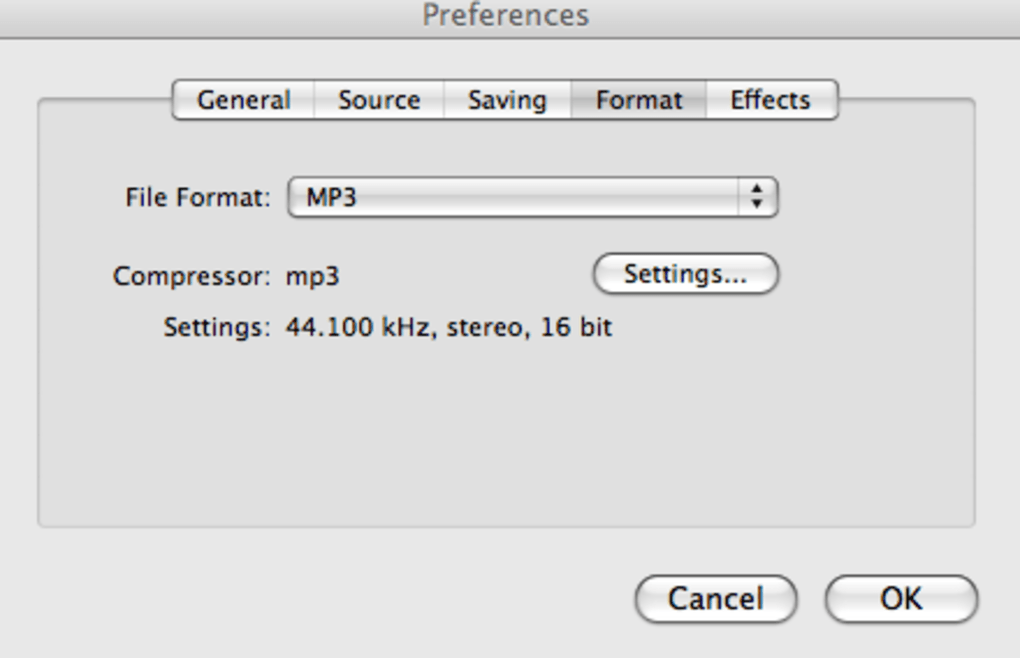 WireTap Pro for Mac - Download