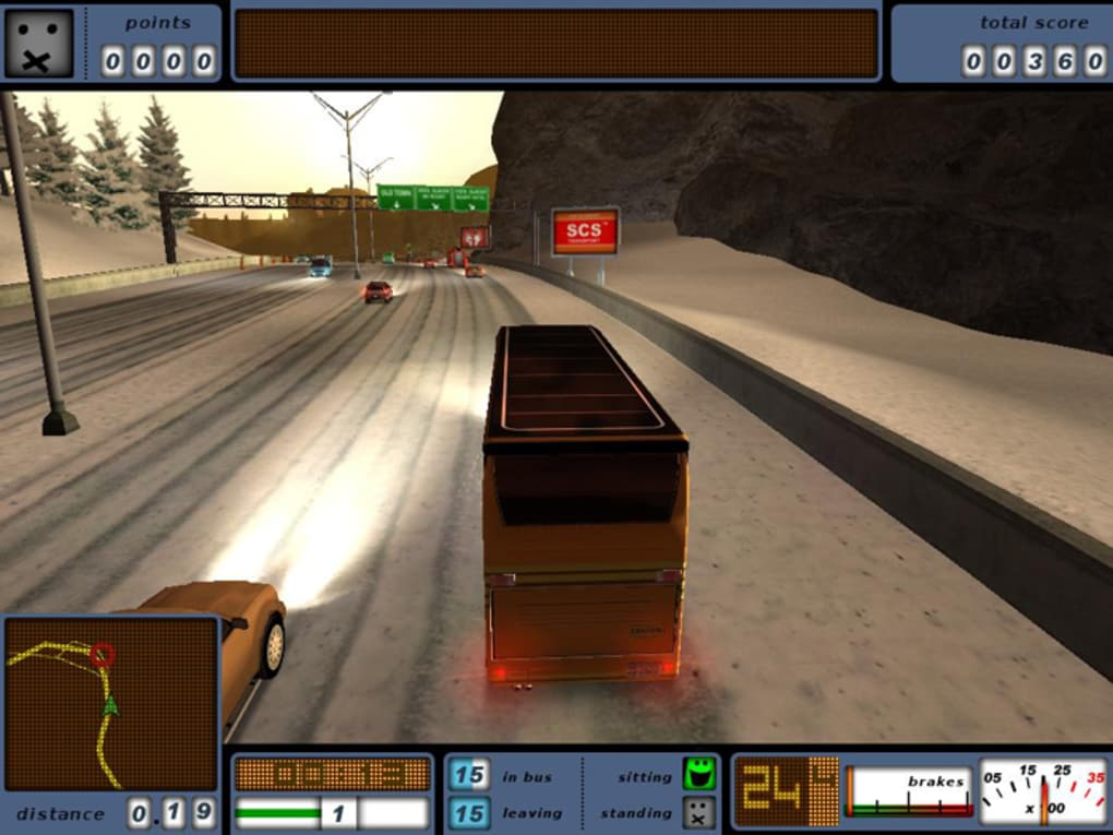 bus driver special edition pc game full version free download