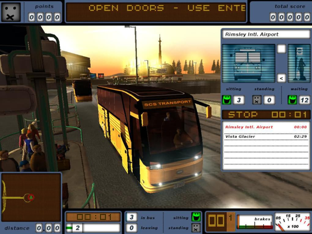 Bus Driver Download
