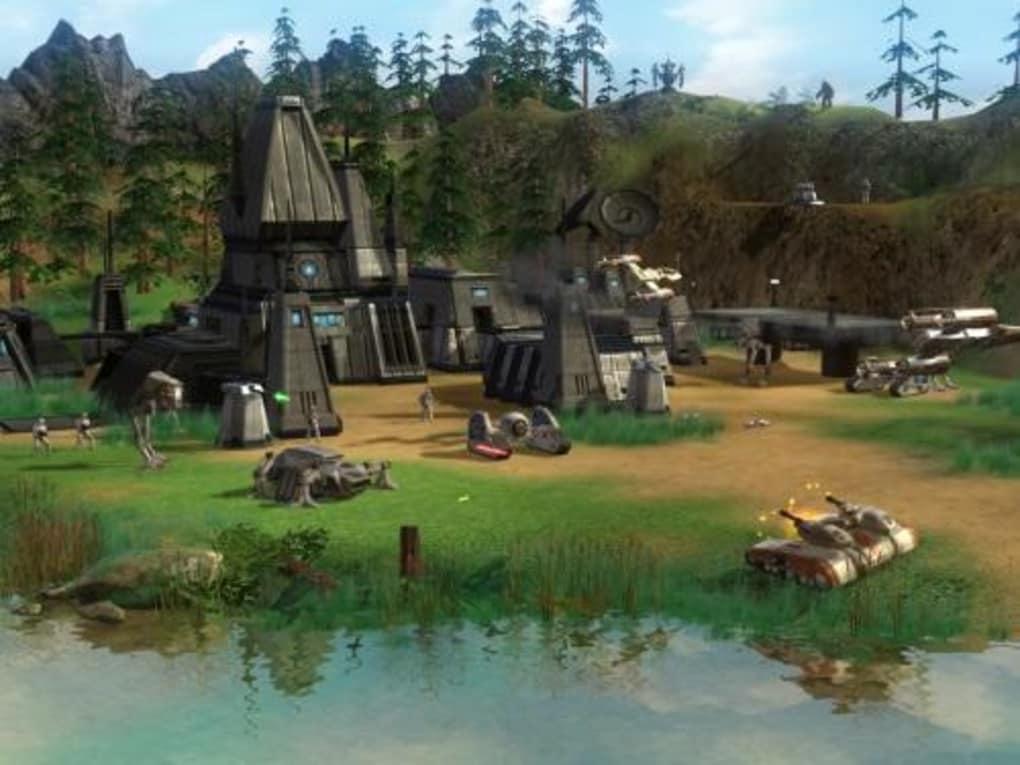 Star Wars: An Empire at War - Download