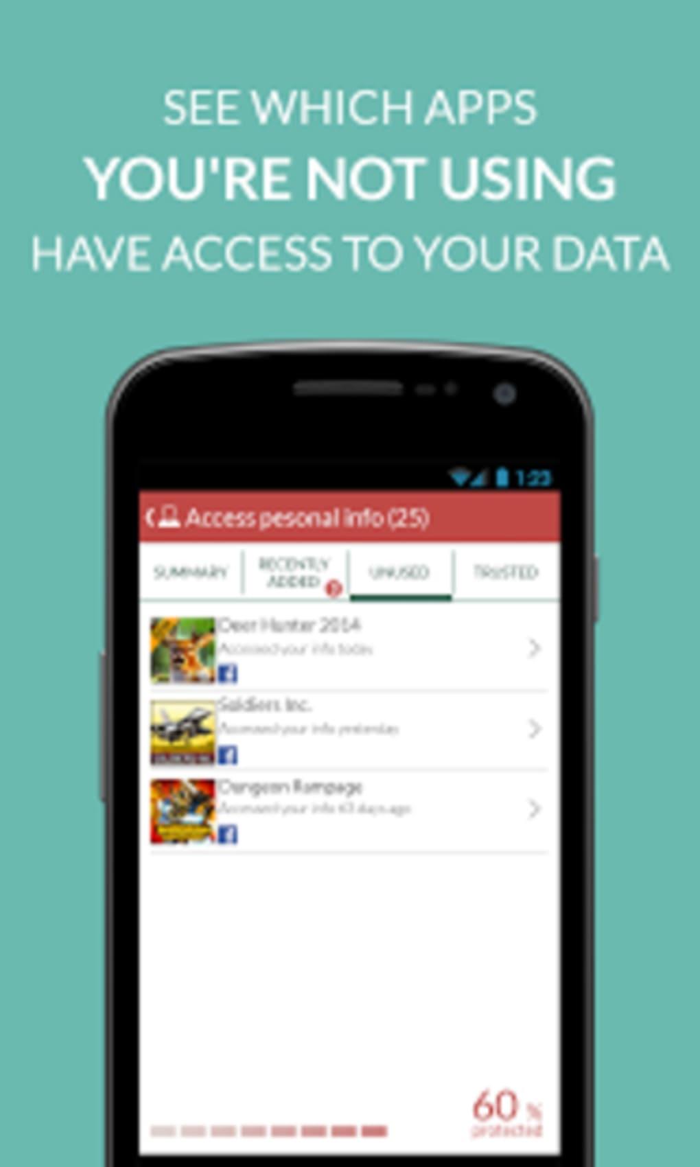 Online Privacy Shield