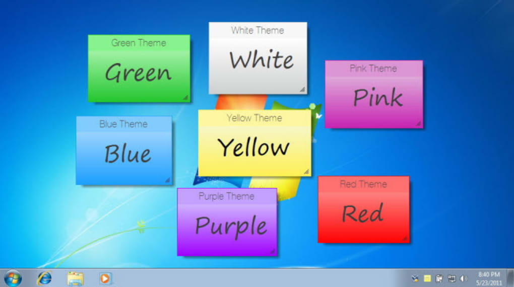 windows 10 sticky notes download