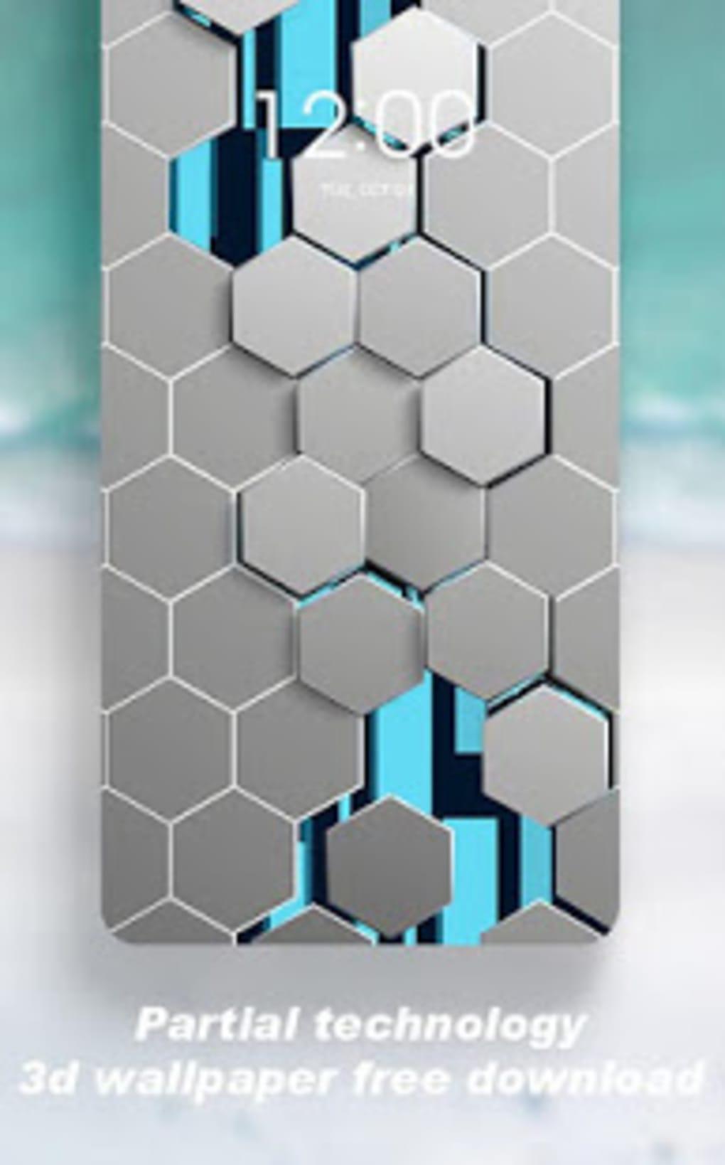 3D Parallax Wallpaper-HD 4K live wallpaper 2020 para ...