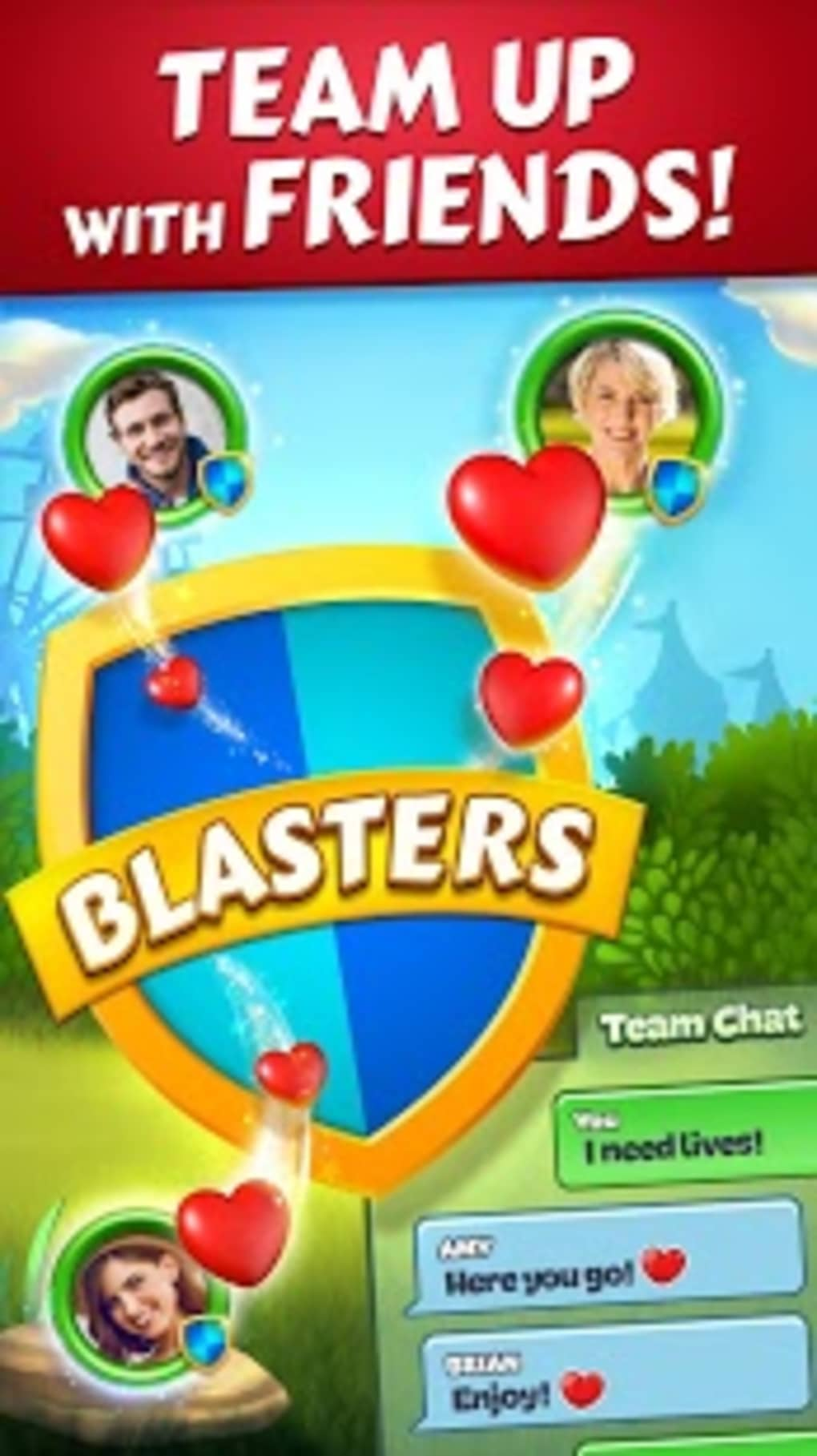 Download [toon blast] for pc | free hack, cheats, unlimited lives, tip.