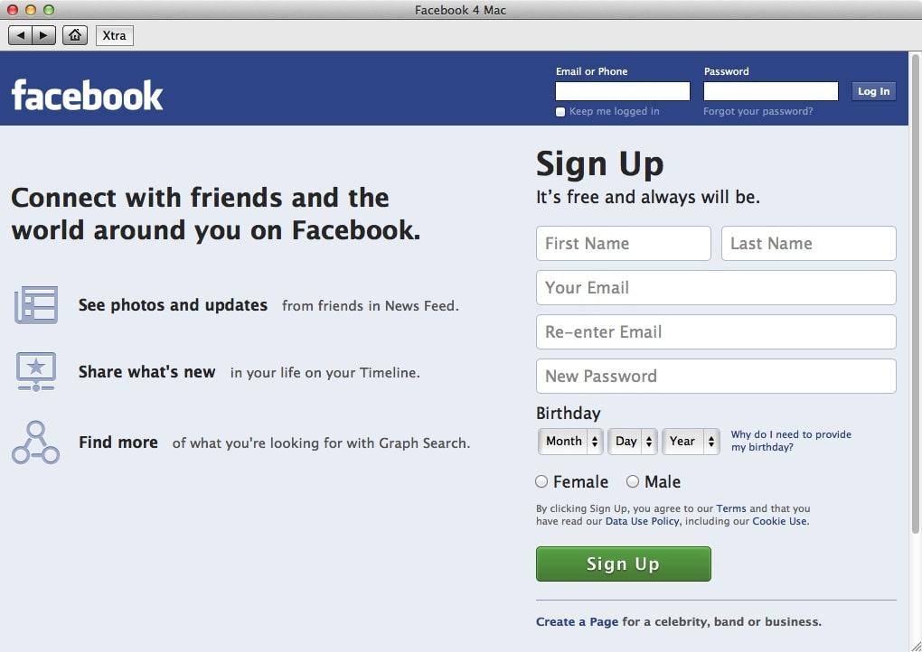 facebook installieren kostenlos deutsch