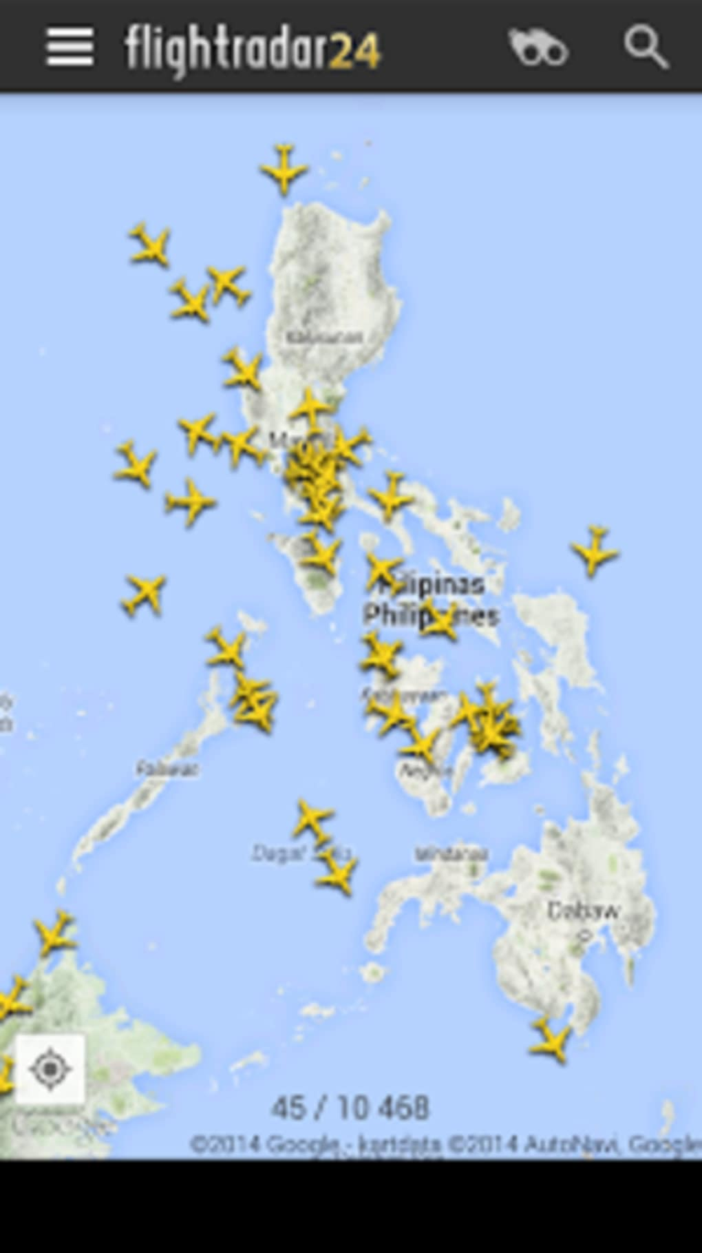 Flightradar24 Free For Android Download