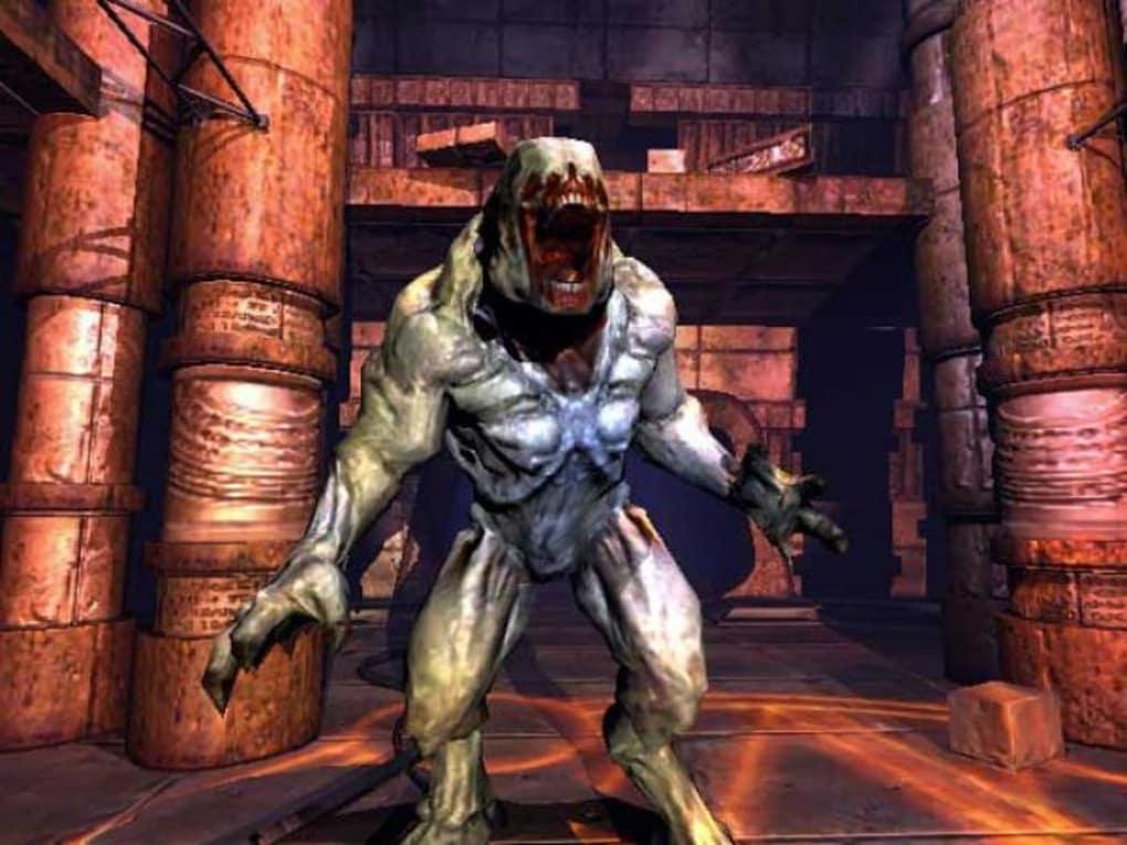 Doom 3 para Mac - Descargar