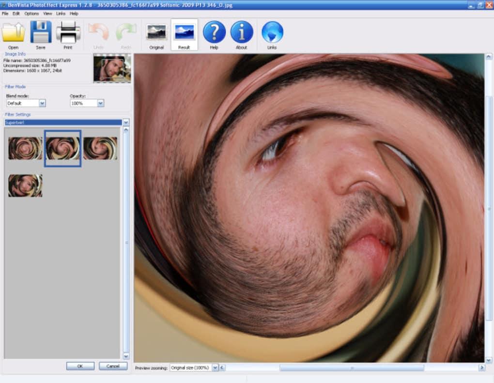 benvista photomagic 1.2.8 gratis espaol