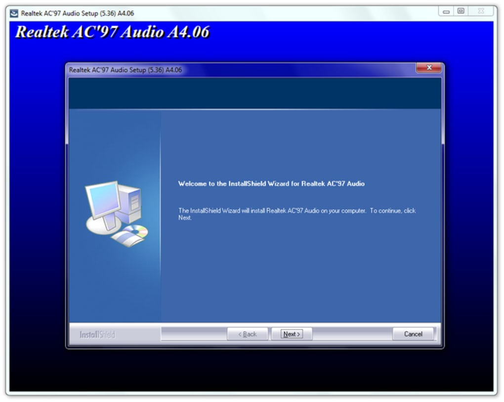 AC97 SIGMATEL WINDOWS VISTA DRIVER DOWNLOAD