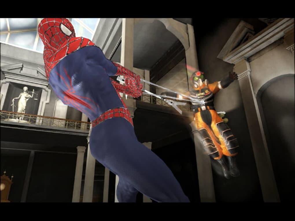 Spider-Man 3 - Download
