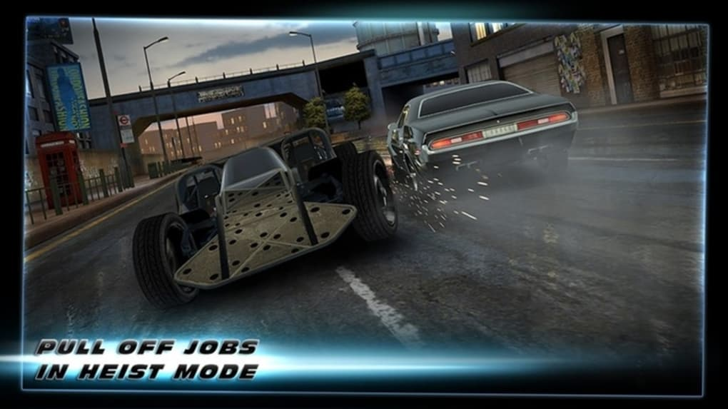 download fast and furious 6 game for java