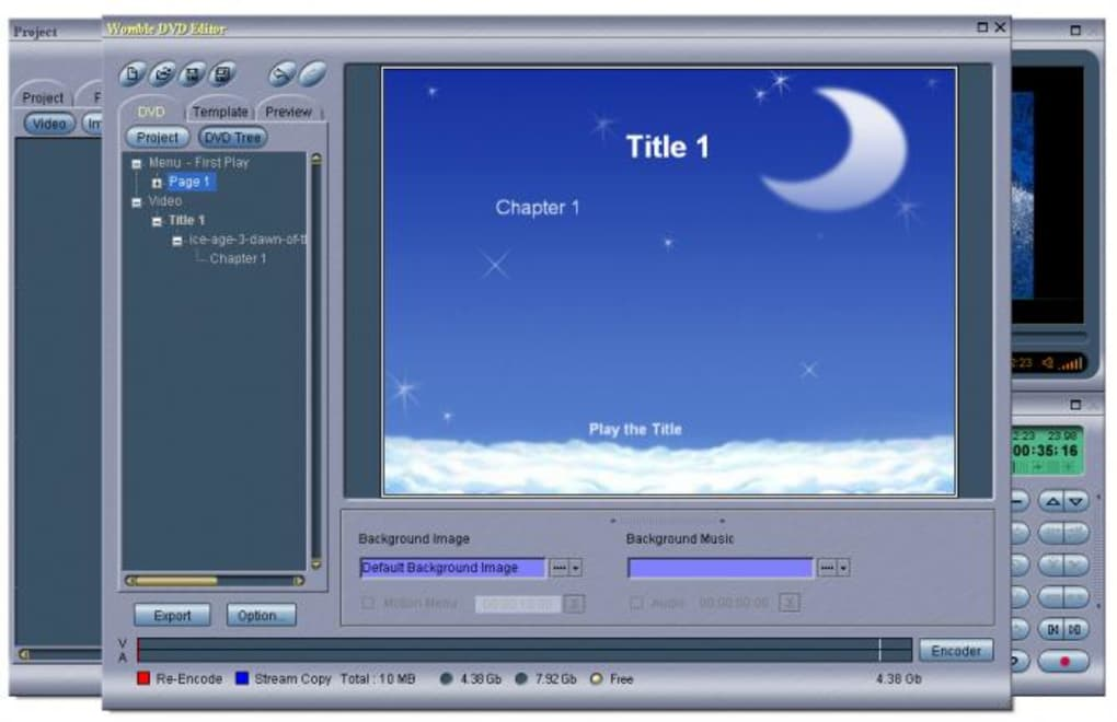 MPEG Video Wizard DVD - Download