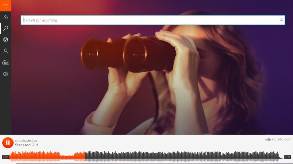 Download soundcloud app windows 8 | Peatix