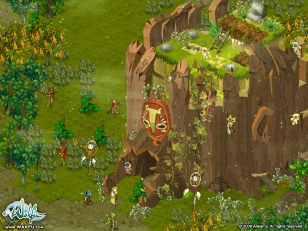 Wakfu Download