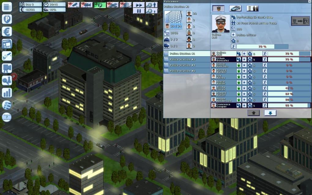 Police Simulator 2 Download