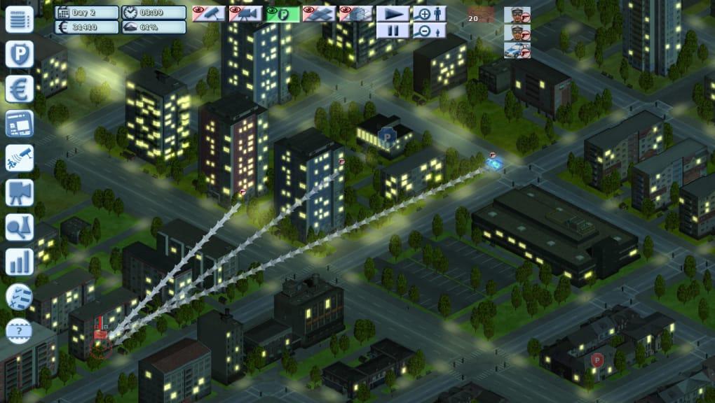 Police Simulator 2 Descargar