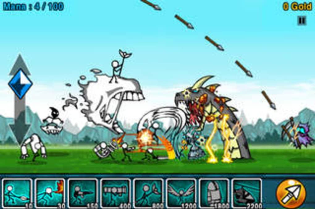 cartoon wars for iphone download
