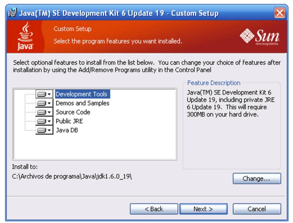 How to download and install jdk 1. 5 on windows downlinko.