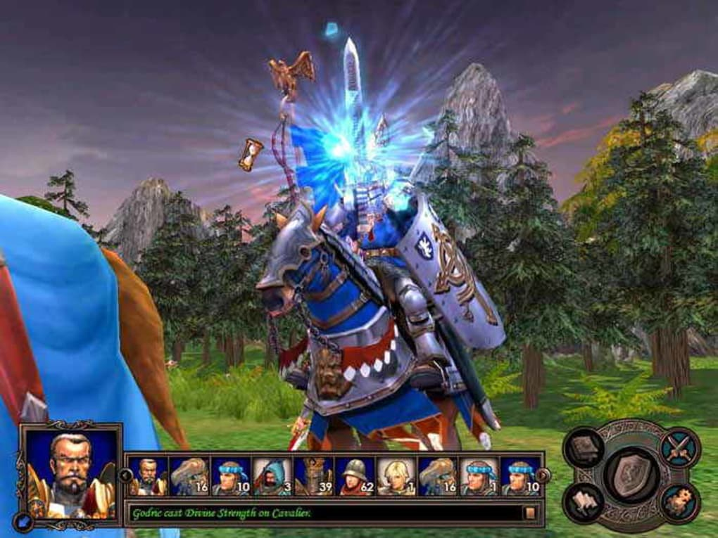 heroes of might and magic 5 download full game cz