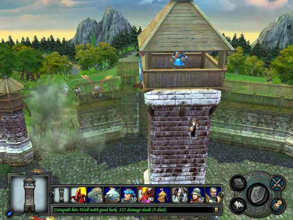 heroes of might and magic 5 download pełna wersja za darmo