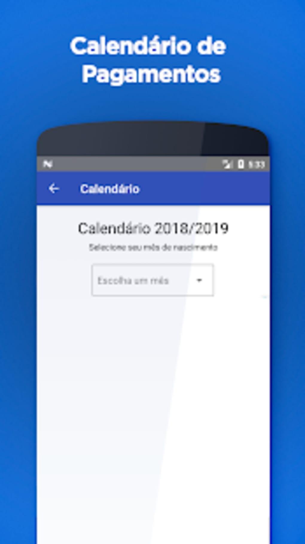 Calendario Android.Ps Consulta E Calendario For Android Download