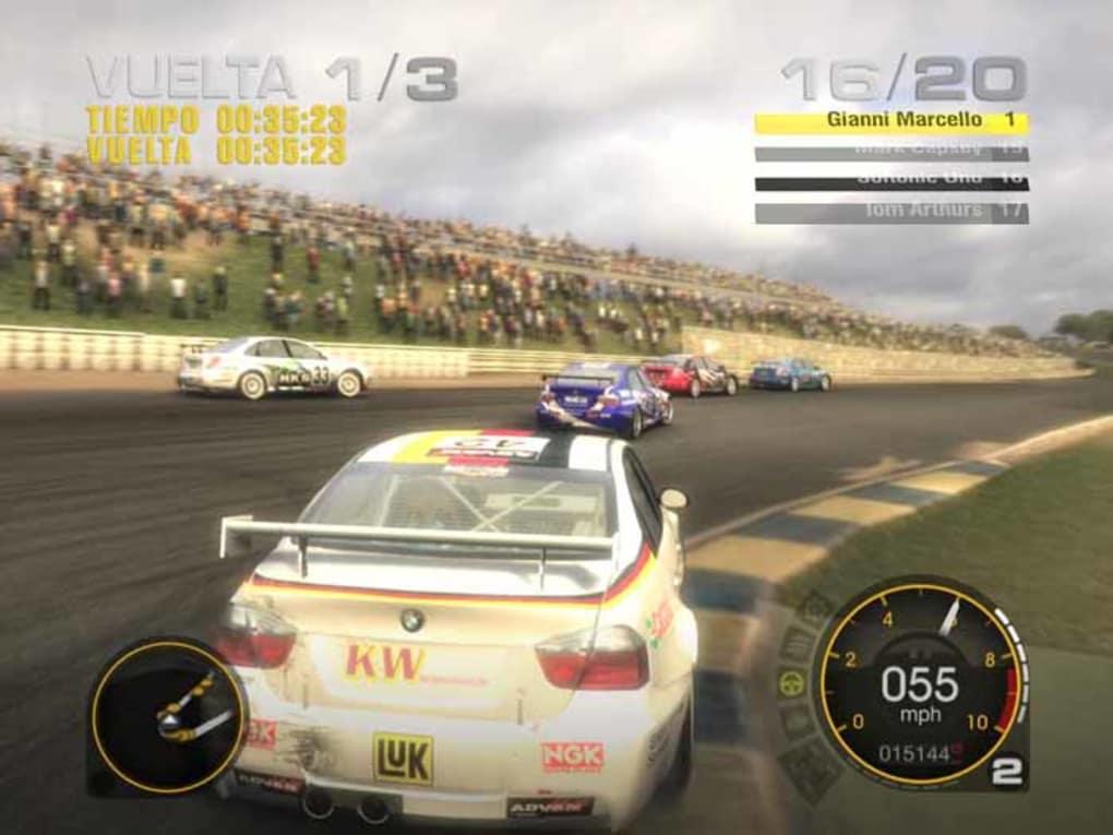 race driver grid pc download utorrent