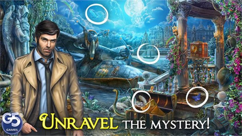 Hidden City Hidden Object Adventure Download