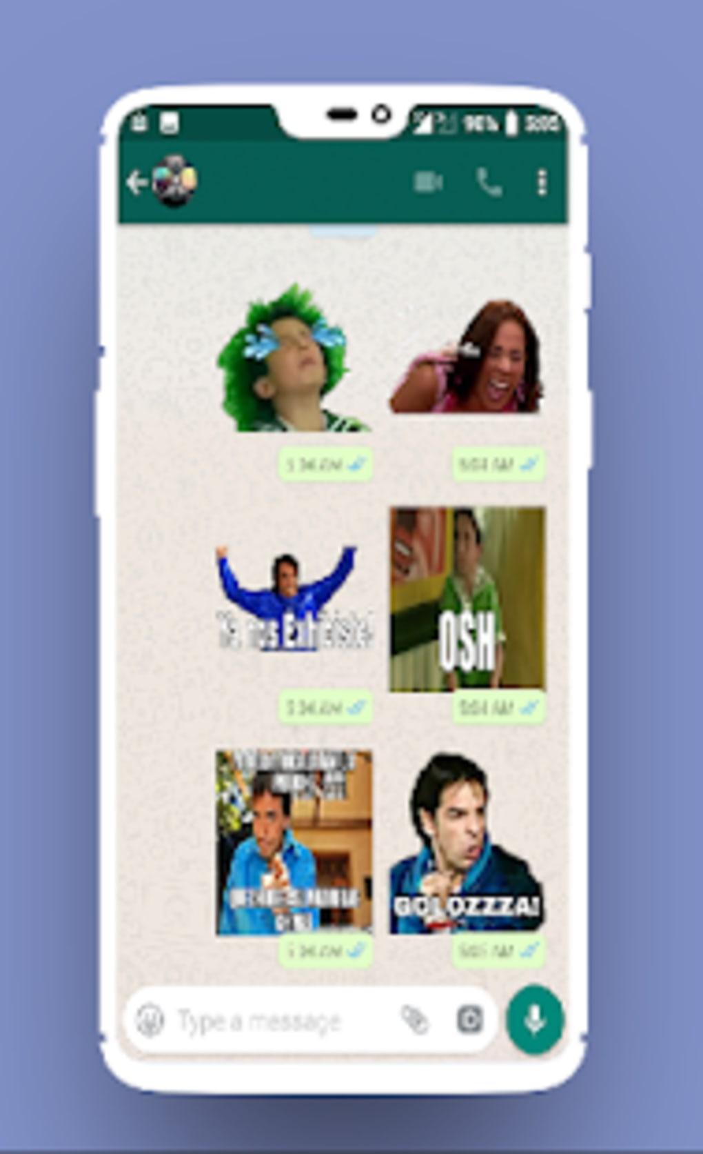 Stickers De La Familia Peluche Para Whatsapp Apk Para Android Descargar Vk tutoriales y más hola, guapos y guapas, bienvenidos. stickers de la familia peluche para