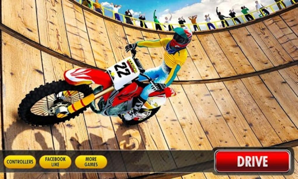 Death Moto race: Free game