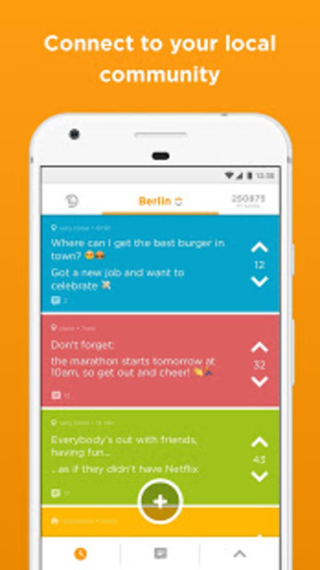 Dating-app über 50