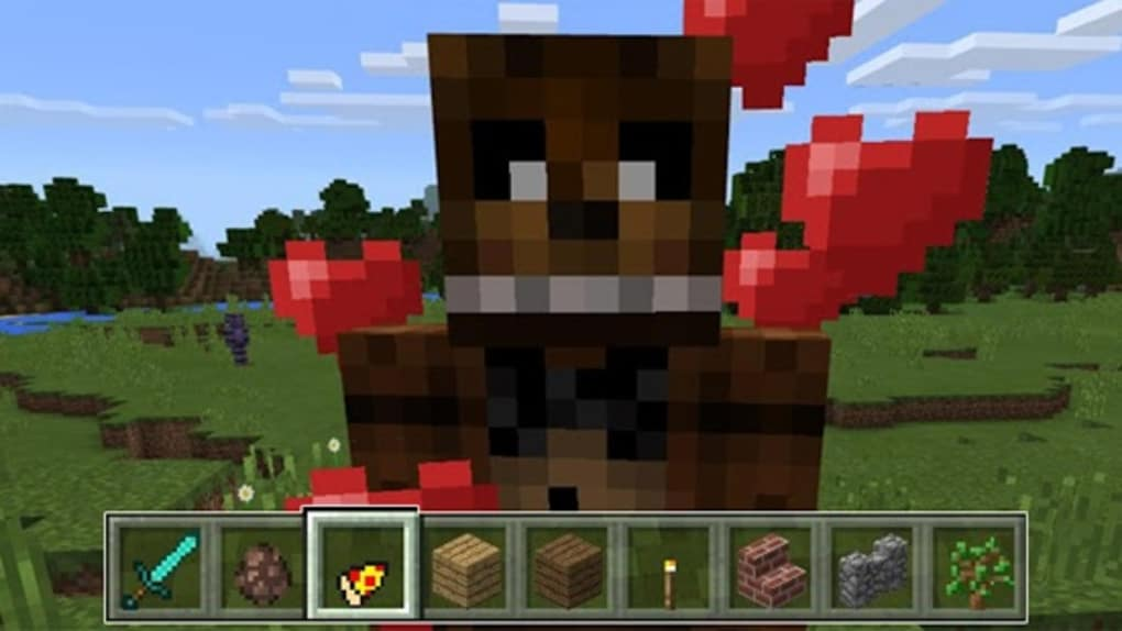 Mod FNAF addon for Minecraft for Android - Download