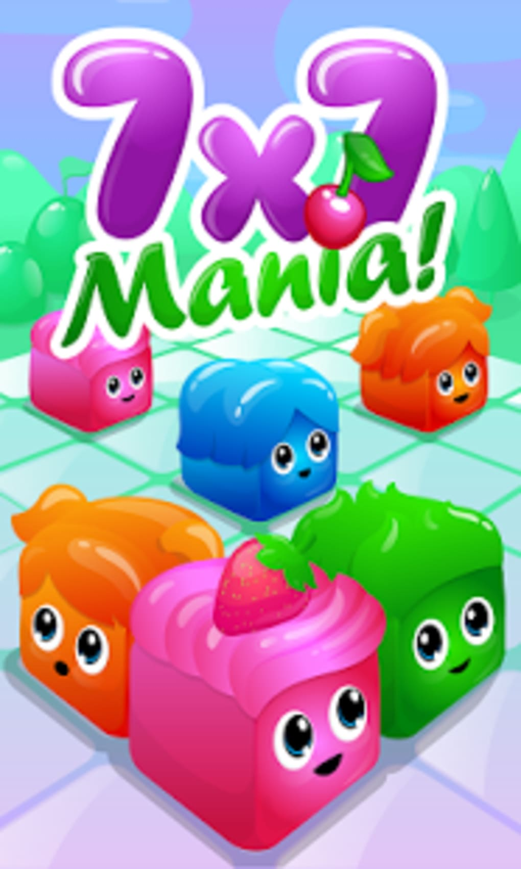 7x7 Mania