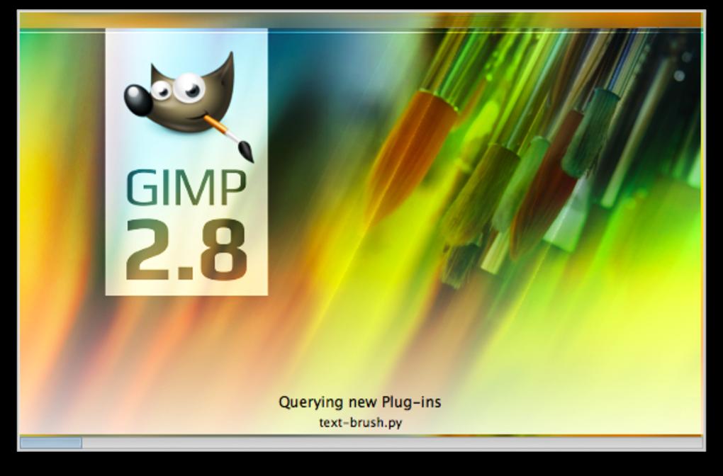 GIMP for Mac - Download