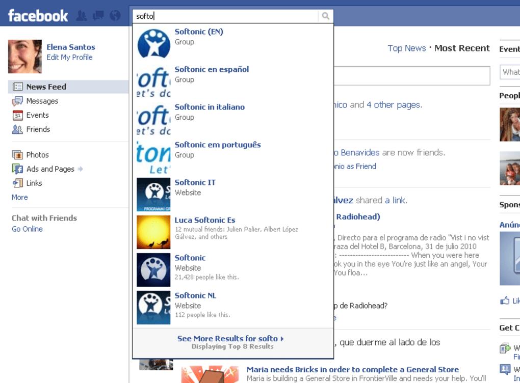 Online www facebook Facebook Video